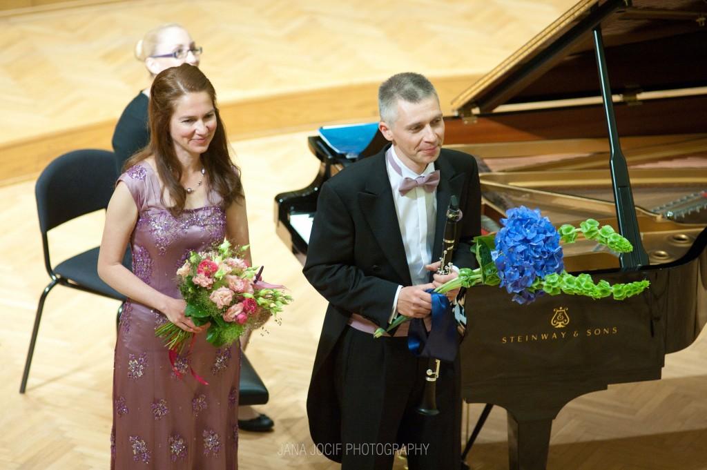 Slovenska filharmonija - 20. obletnica